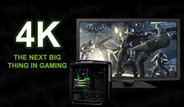 Combien coûte un écran PC 4K?